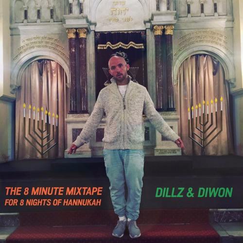 The 8 Minute Hannukah Mixtape