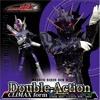 Kamen Rider Den- O Double Action Gun Form