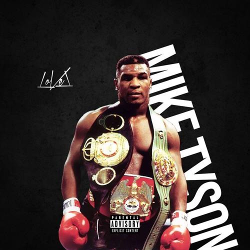 "LoVel - ""Mike Tyson"" (prod. By The Hittas)"