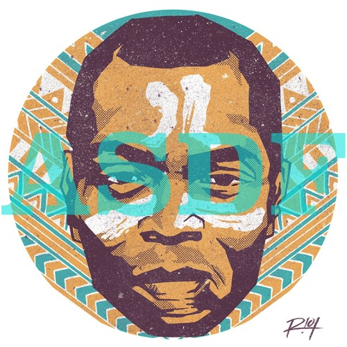 Water No Get Enemy - Fela Kuti (ASDF Edit) by ASDFMUZXXX