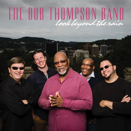 The Bob Thompson Band - The Swamp Stomp (Free Download)