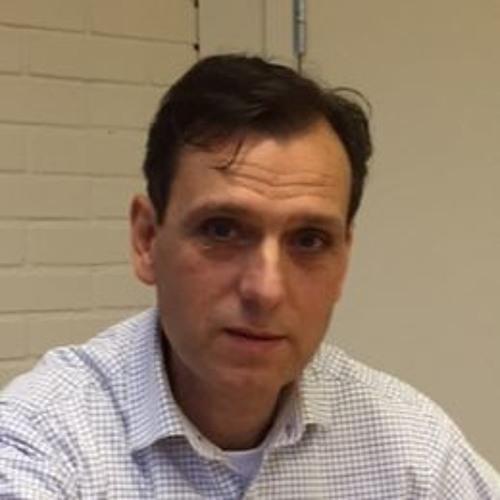 Claudio Skubla - t f förbundsdirektör på Svenska Taxiförbundet
