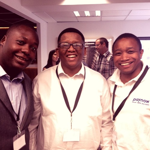 Mbwana Alliy Talks About Startup Governance & Funding Tech Startups In Africa