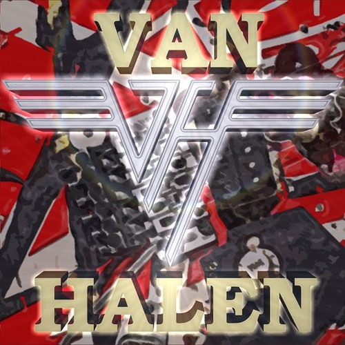 Van Halen - You Really Got Me(Cover)