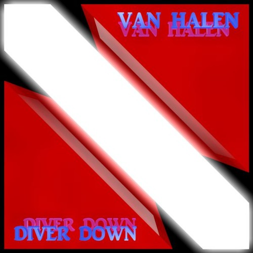 Van Halen - Oh, Pretty Woman(Cover)