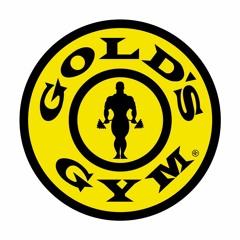 Playlist 002 (Light beats) -  Golds Gym Egypt
