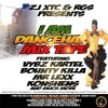 ZJ XTC 7 RGS PRESENTS I AM DANCEHALL MIXTAPE
