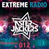 Asterjackers Extreme Radio 012 Guest Mix By Shamrockers