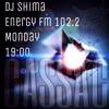 DJ SHIMA CASSAC MIX XVII 30.11.2015
