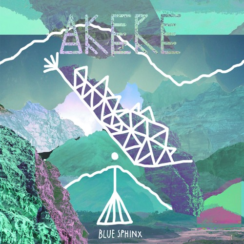 AKERE - Blue Sphinx - Album ab 19.02.2016 auf 58Beats