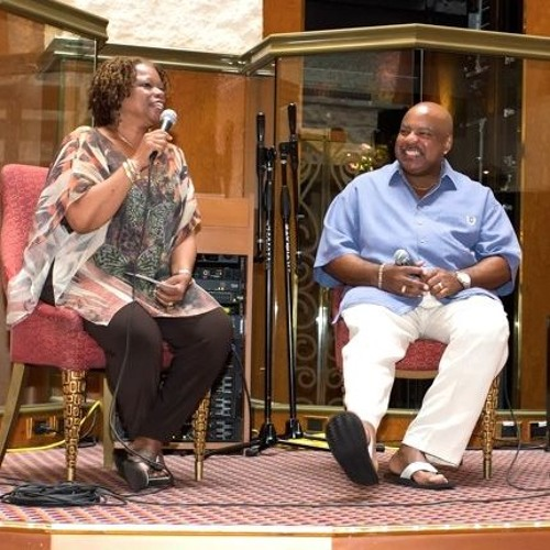 Gerald Albright Interview - Capital Jazz SuperCruise 2015