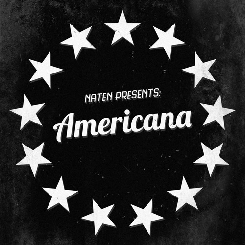 Naten - Americana (Original Mix)