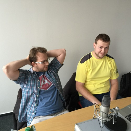 CZ Podcast 133 - Angular.js
