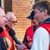 2015 - 12 - 04 Reportage Wijkbezoek CDA En SP Aan De Kooi