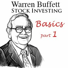 EP62: WARREN BUFFETT'S FAVORITE BOOK, SECURITY ANALYSIS
