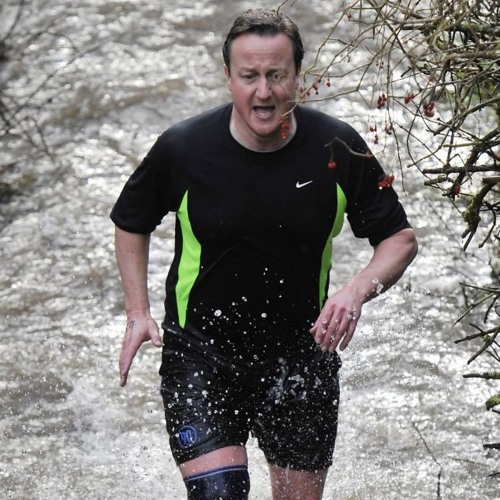 David Cameron - You Aint No Muslim Bruv - snippet
