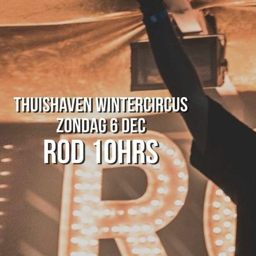 ROD @ Thuishaven, Amsterdam (6 - 12 - 2015)