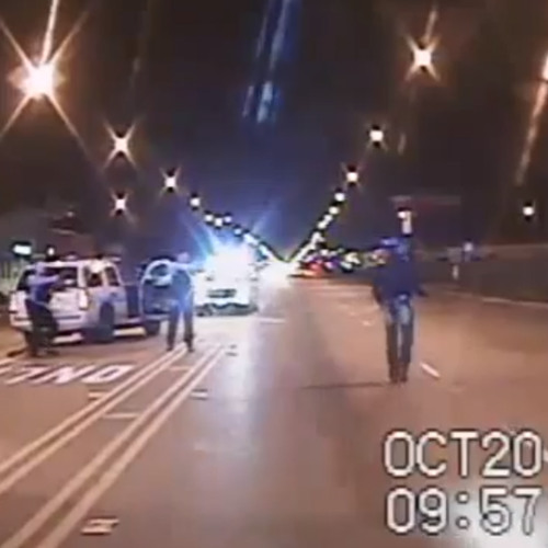 Uncoverage: How two journalists broke the Laquan McDonald killing.