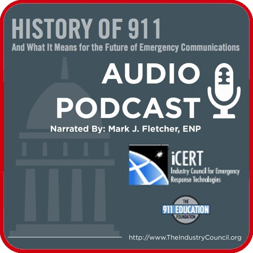 The History of 911 - Audio