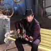 Rashid Ali - Indian National Anthem On Guitar