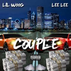 """Lil Woog """"Couple"""" Ft LeeLee"""