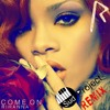Rihanna - Come On - Cover Remix - Sud Project