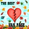 Page On Your Block - (The Best Of Van Page Mixtape)