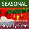 Uplifting Holiday Jingle (Royalty Free Music For Promo Videos / YouTube)