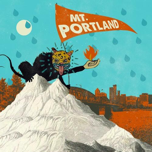 Mt. Portland