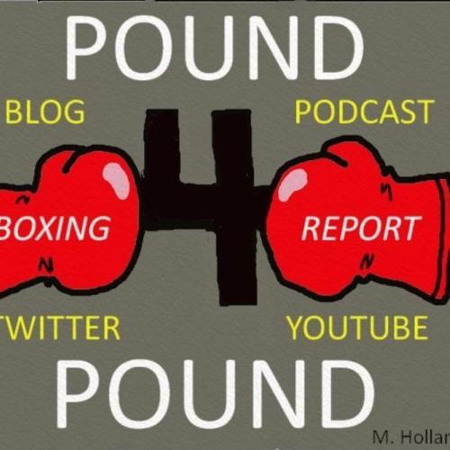 Pound 4 Pound Boxing Episodes