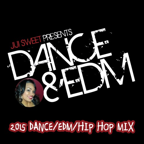 Jiji Sweet Dance Mix EDM 2015