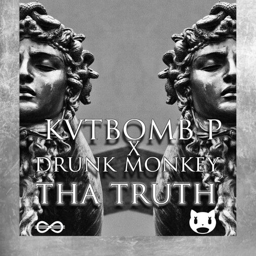 KVTBOMB P & Drunk Monkey - Tha Truth (Original Mix)