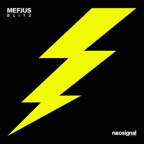 Mefjus - Chaos Theory [Neosignal Recordings] - out now!