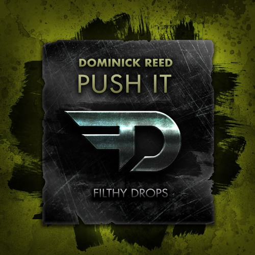 Dominick Reed - Push It