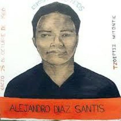 Alejandro Diaz Santiz
