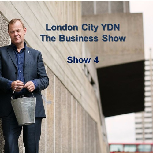 The London City YDN Business Show 4