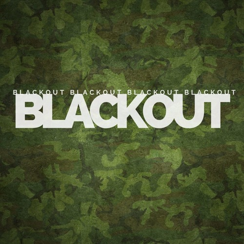Blackout - Of Lilys And Remains
