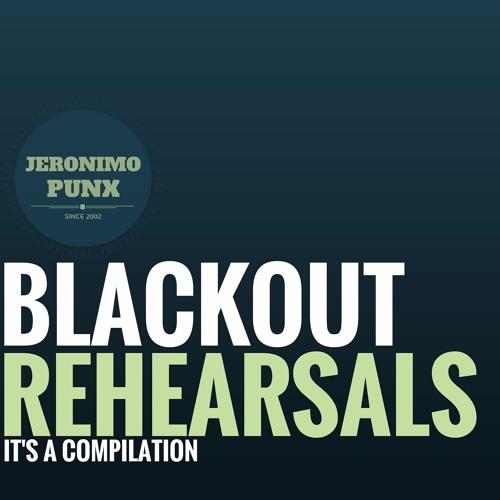 Blackout - She's An Arabian Girl (rehearsal)