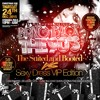HUGE 80 TRACK MIX CD with BIGGEST HITS FROM THE 90s/00's R&B-HIP HOP-SLOWJAMZ-BASHMENT