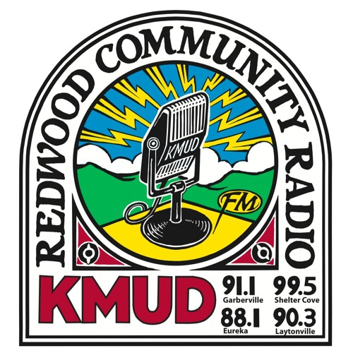 KMUD August 3, 2015 - Joe Scriven / Mendocino RCD