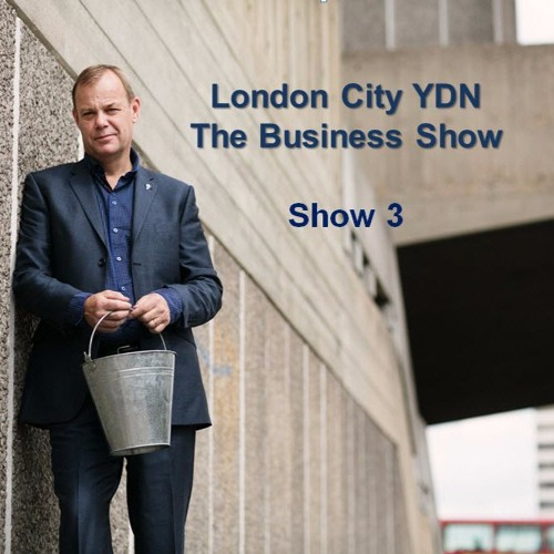 The London City YDN Business Show 3