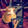 #02 - Les Paul with P90 - Channel 1 and Channel 2