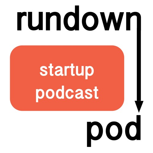 RDP13 - Startup Podcast