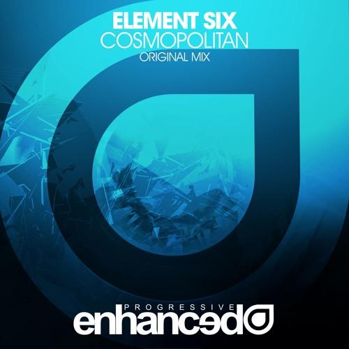 Element Six - Cosmopolitan (Radio Edit)