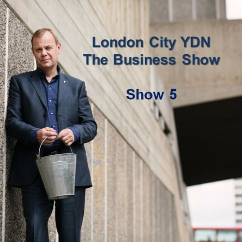 The London City YDN Business Show 5