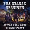 The Lonesome Travellers - The Stable Sessions - Dark Horse Institute - School Of Audio Engineering