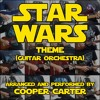 Star Wars Main Theme (Winds Only)