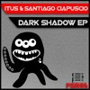 ItuS, Santiago Ciapuscio - Dark Shadow (Original Mix) - [Free Spirit Records] - PREVIEW