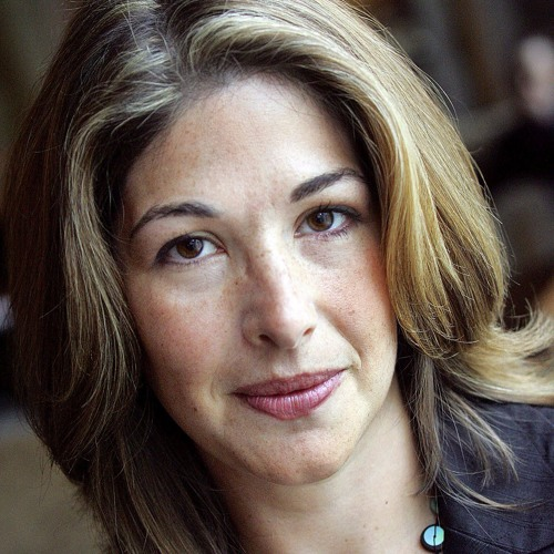 Naomi Klein on Why Climate Change is 'Threatening To Our Elites'