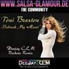 Toni Braxton - Unbreak my Heart (DJ CLM Bachata Remix)